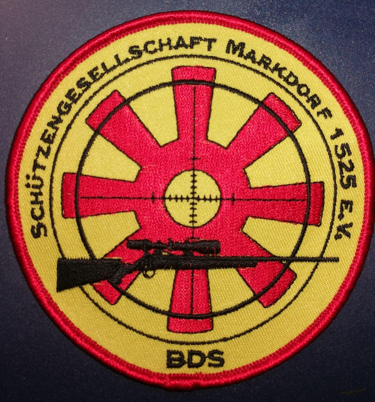Schützengesellschaft Markdorf 1525 e.V.